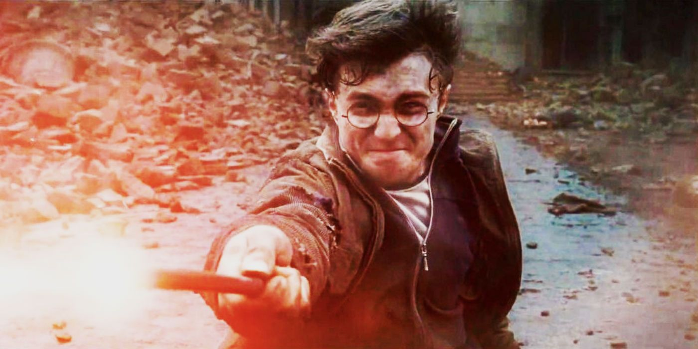 10 Awesome Harry Potter Concepts & Ideas That Were Sadly Not