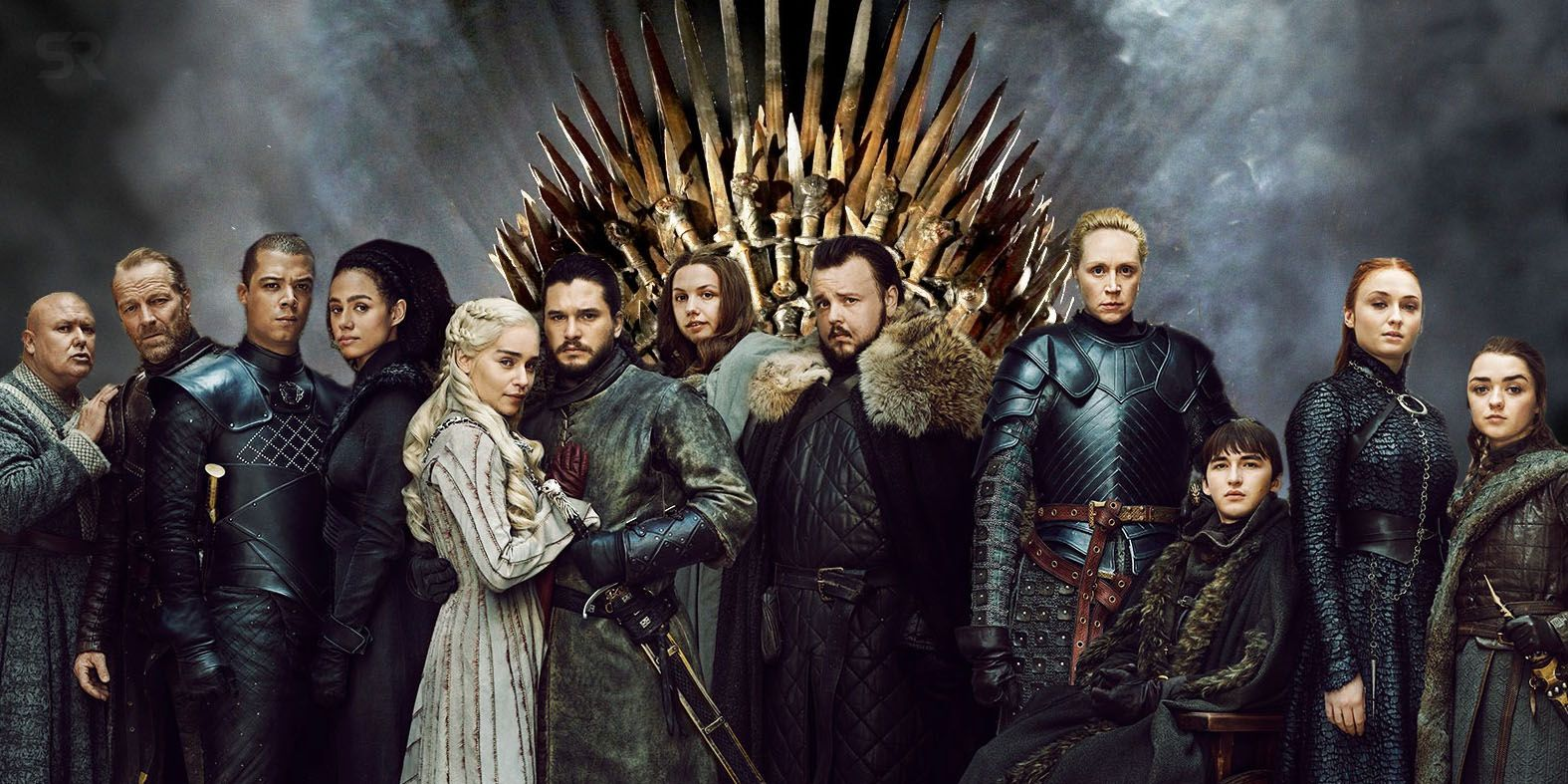 Game Of Thrones Stammbaum Staffel 8