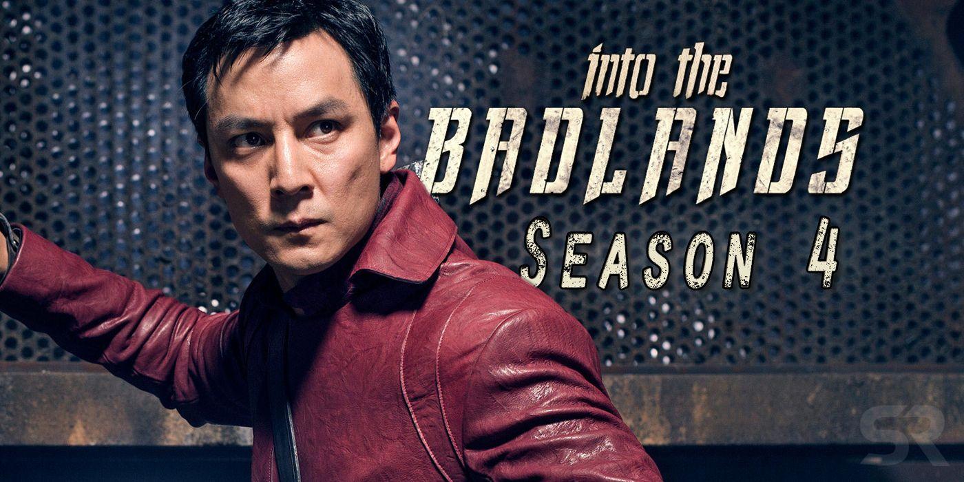 Into The Badlands Staffel 4