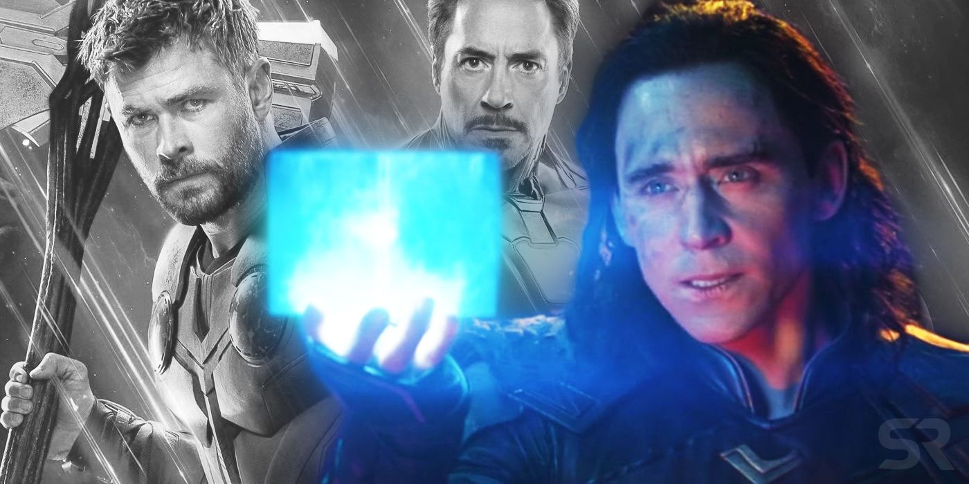 Loki Is Alive After Avengers: Endgame (In A New MCU Timeline)