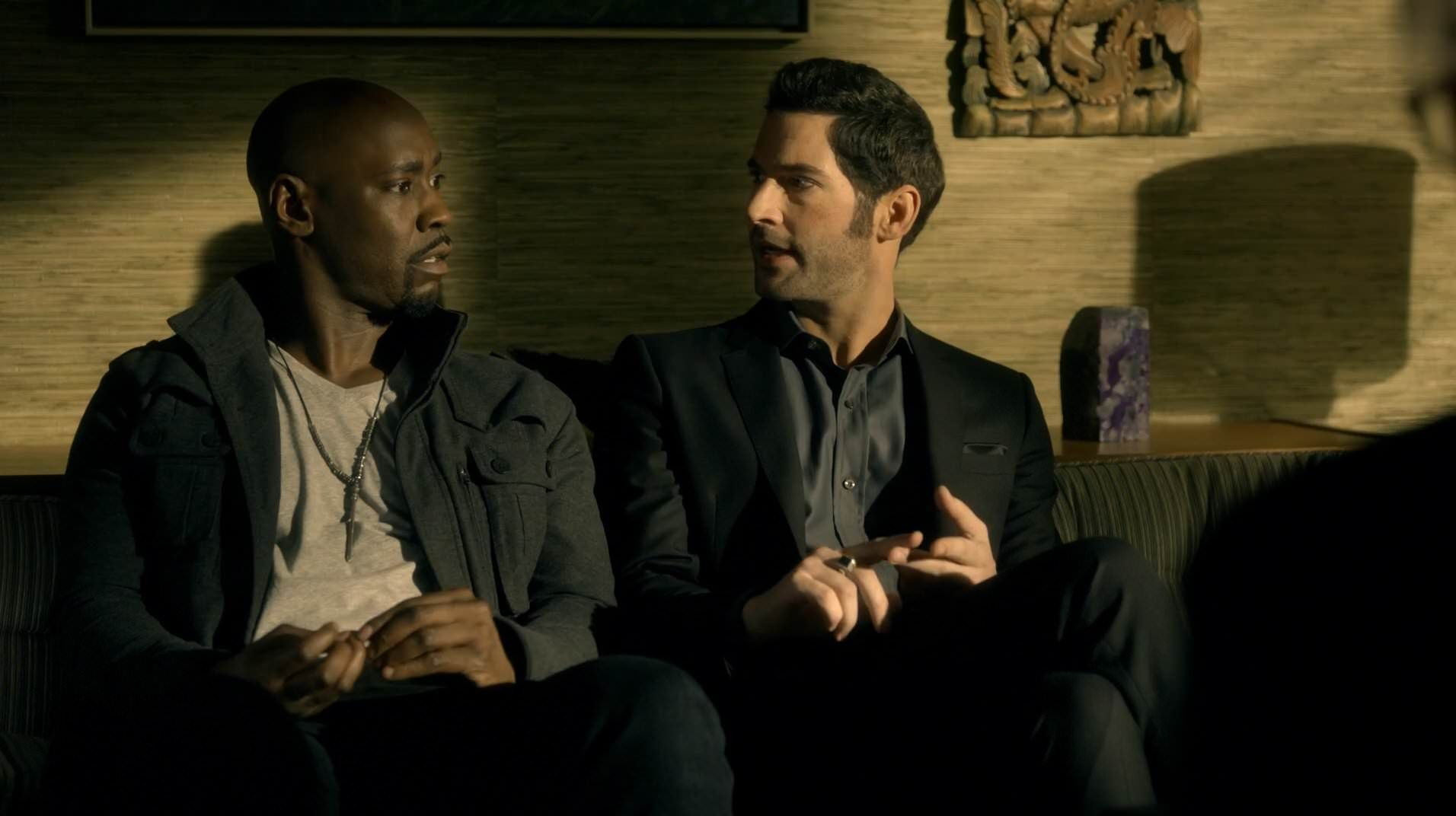 Lucifer: The 5 Best (&