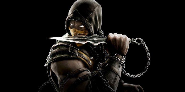 The 10 Best Mortal Kombat Characters | ScreenRant