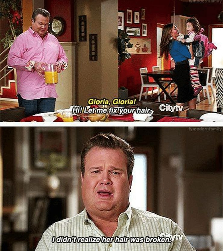 10 Hilarious Modern Family Memes That Ll Make You Sad The Show Is Ending