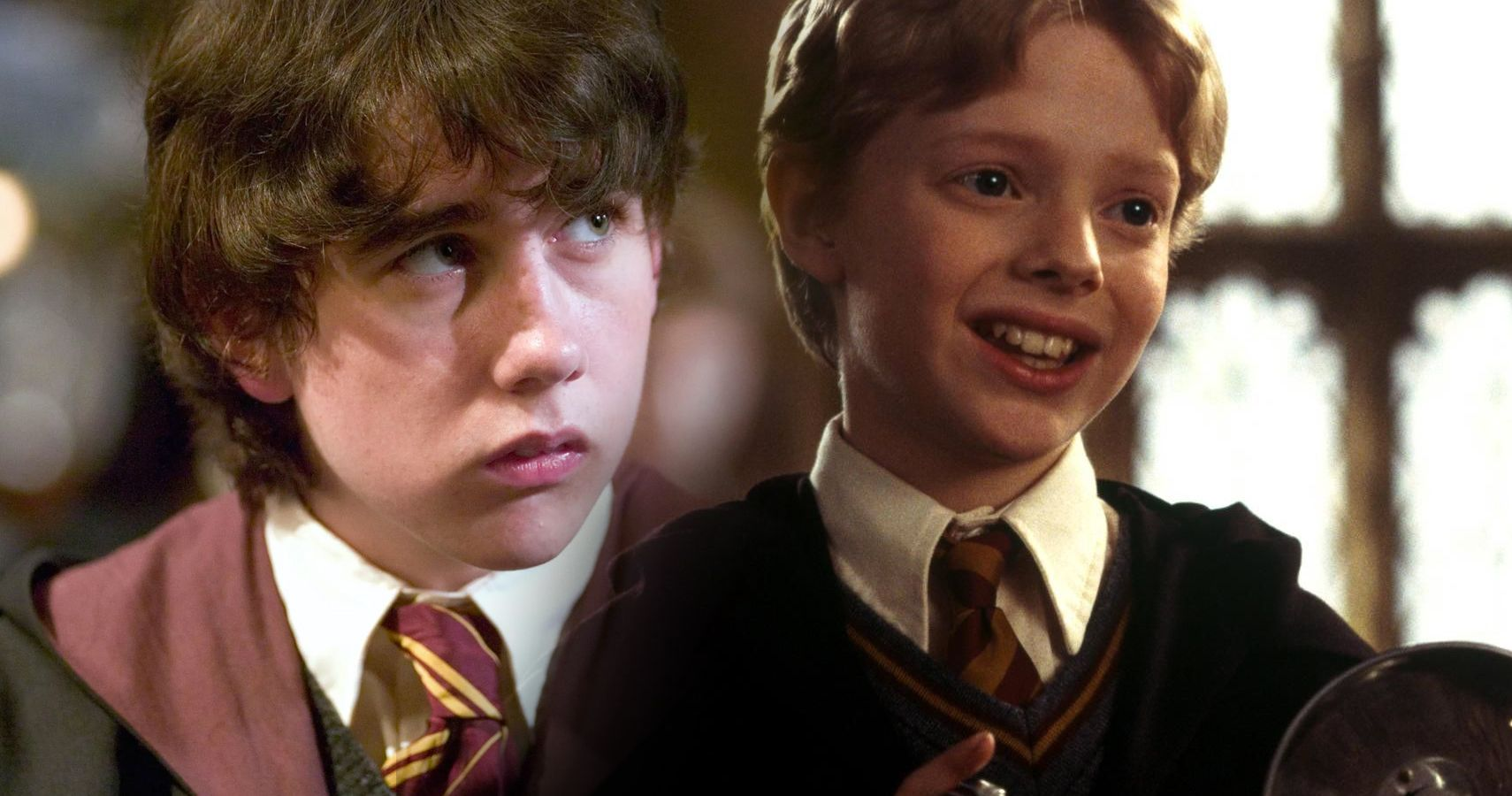 10 Characters From Harry Potter That The Movies Didn T Include