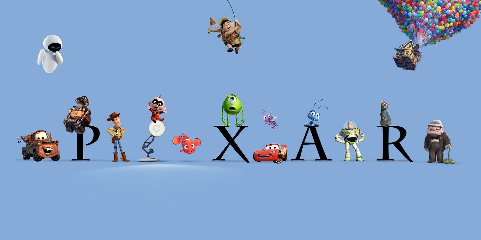 Pixar Is Currently Casting For Its First Trans Character