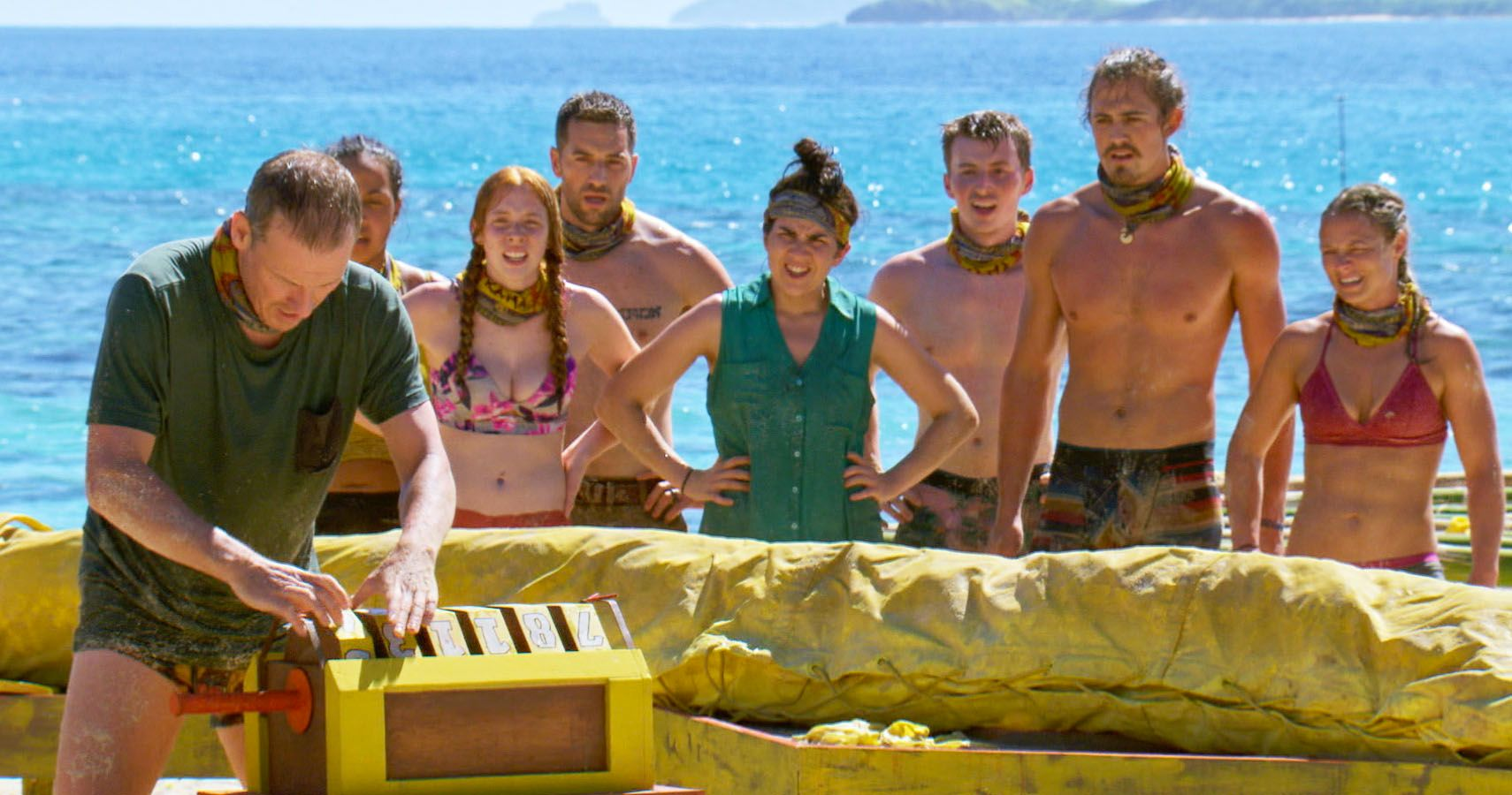 Survivor The 10 Best Players To Never Win ScreenRant