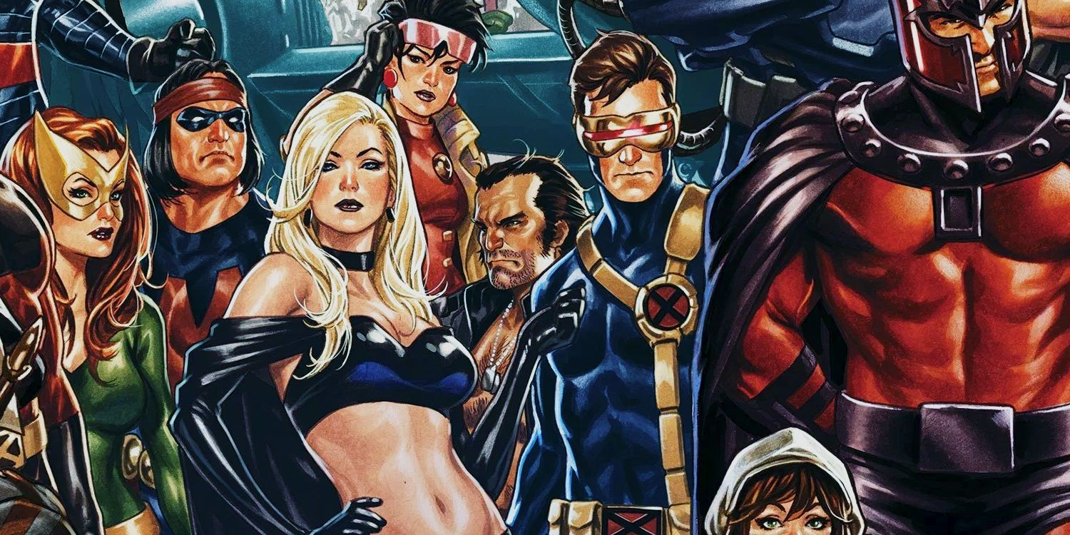 The X-MEN Just Became Marvel's Most Exciting Franchise