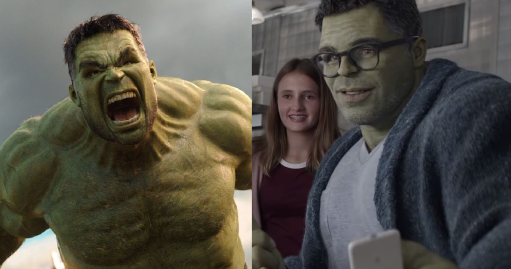 10 Times Hulk's Characterization Completely Changed In The MCU