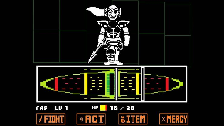 Undertale 10 Facts And Trivia Fans Don T Know About Undyne