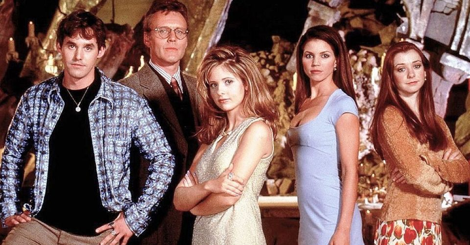 The pilot episode of Buffy the Vampire Slayer was finally aired in 1997 after some changes made in the unaired episode