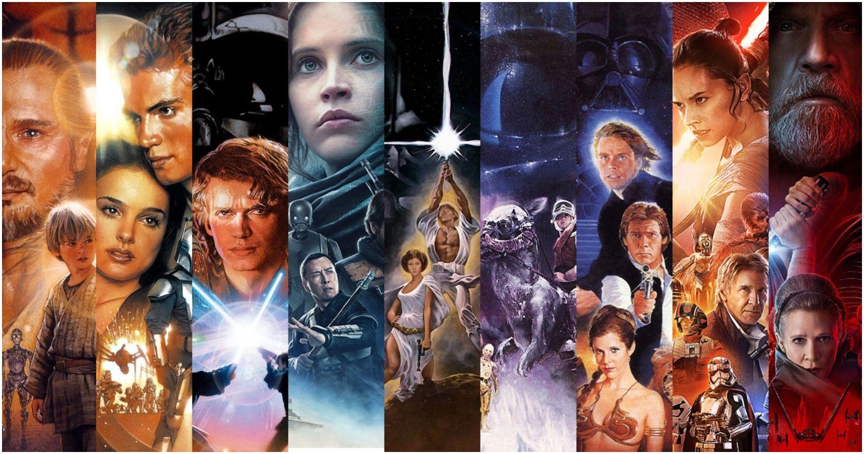 Star Wars 1 Ganzer Film Deutsch