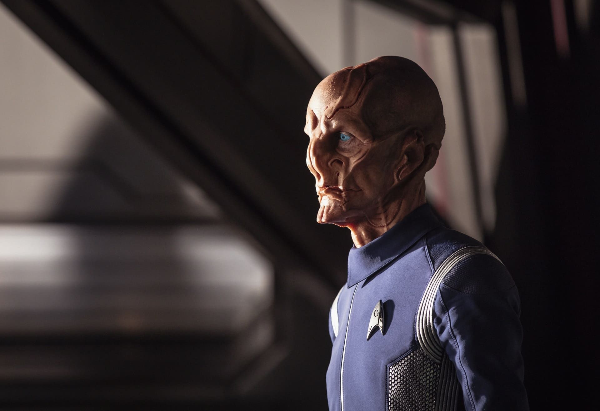 TV and Movie News Star Trek Discovery: 10 Questions We Still