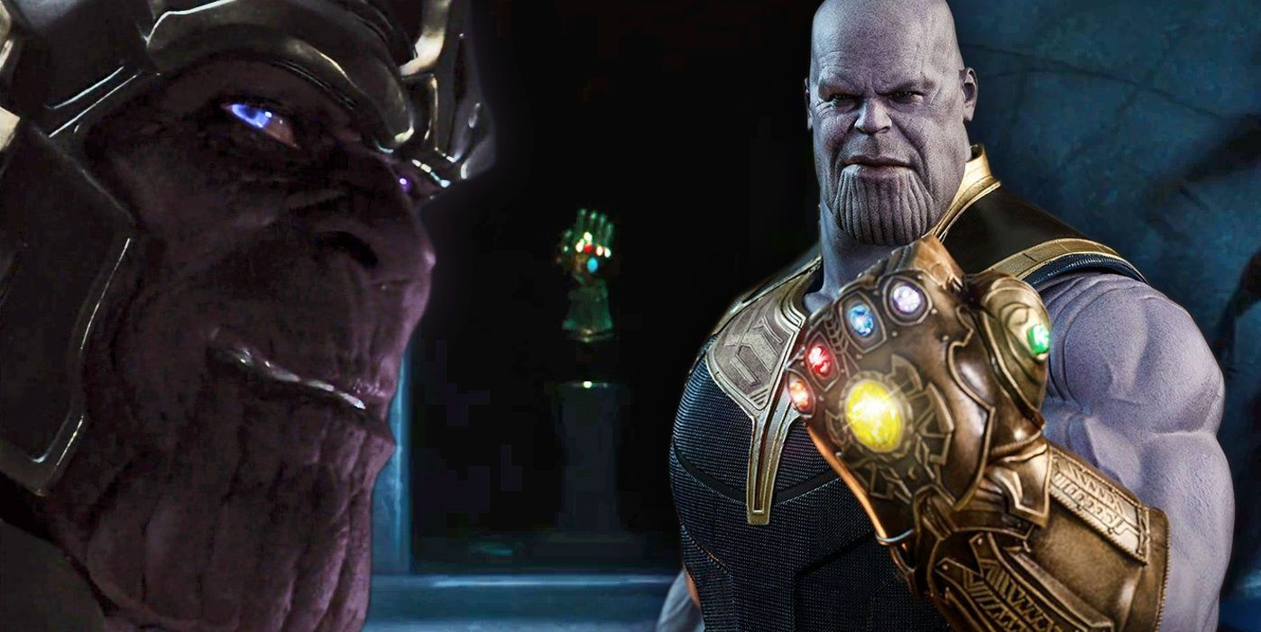 The Mad Titan: 10 Best Thanos Quotes From The MCU | ScreenRant