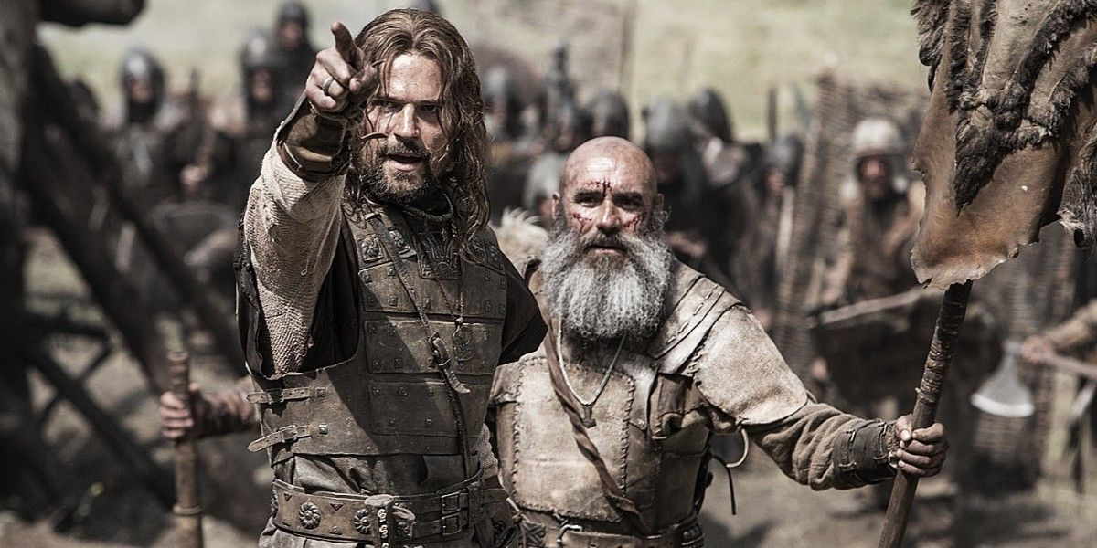 TV and Movie News The 10 Best Viking Movies Of All Time