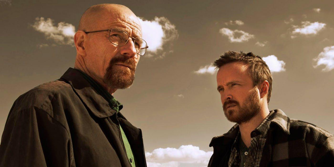 Netflix Leak May Confirm Breaking Bad Movie & Reveal Plot Details