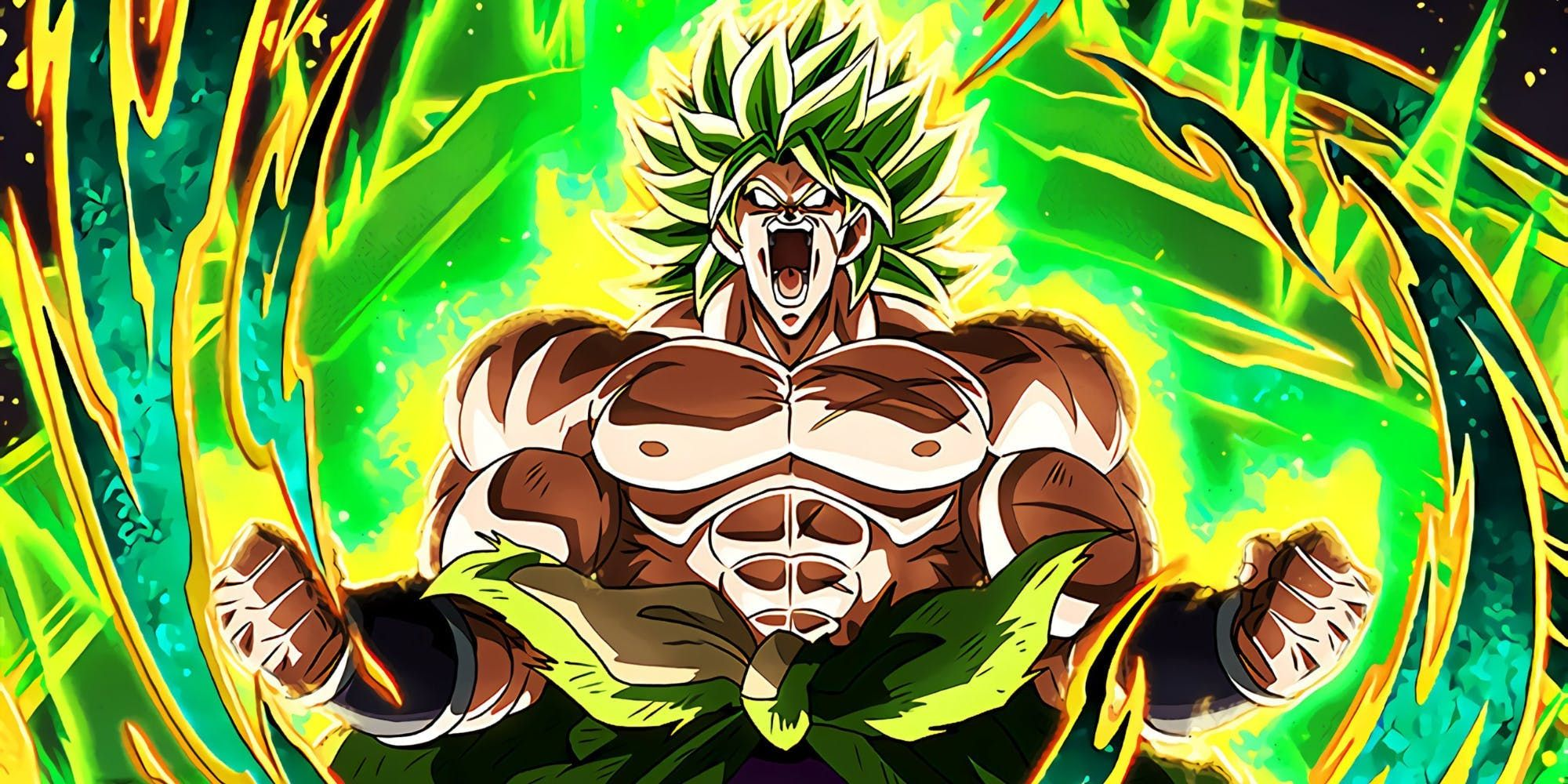 Image result for Goku May Soon No Longer Be Dragon Ball's Strongest Character