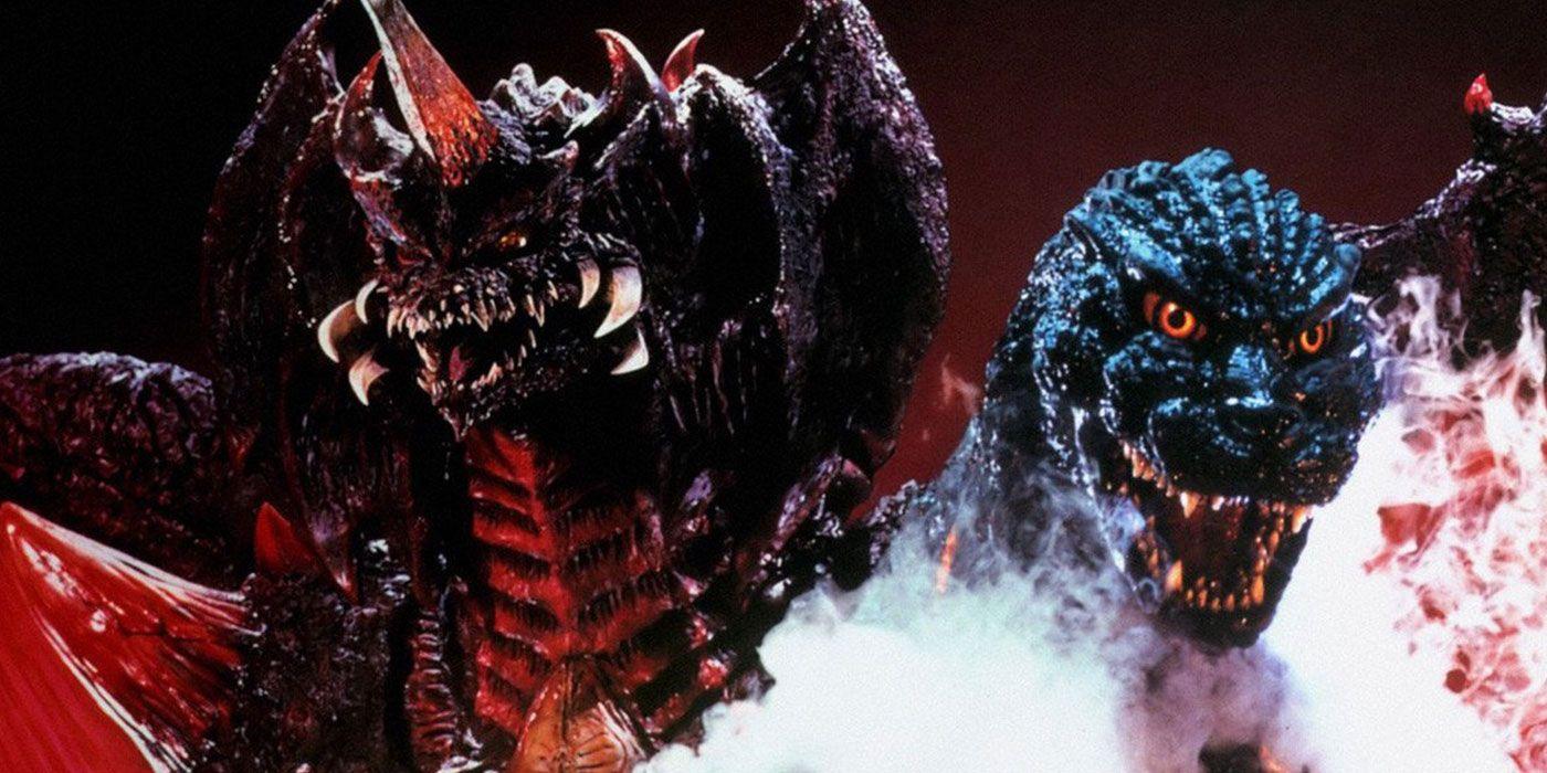Qual será o proximo vilão do Monsterverse? 2