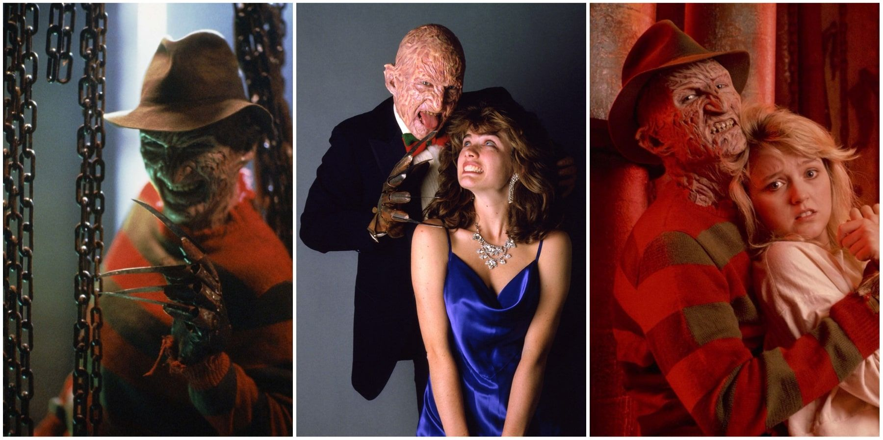 Nightmare On Elm St Quotes: Freddy Krueger's 10 Most Terrifying Quotes From The A