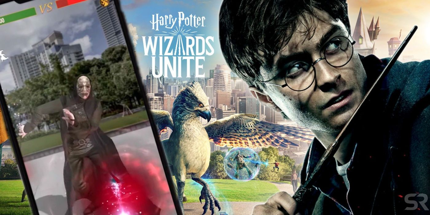 Harry Potter: Wizards Unite Tips, Tricks, & Ultimate