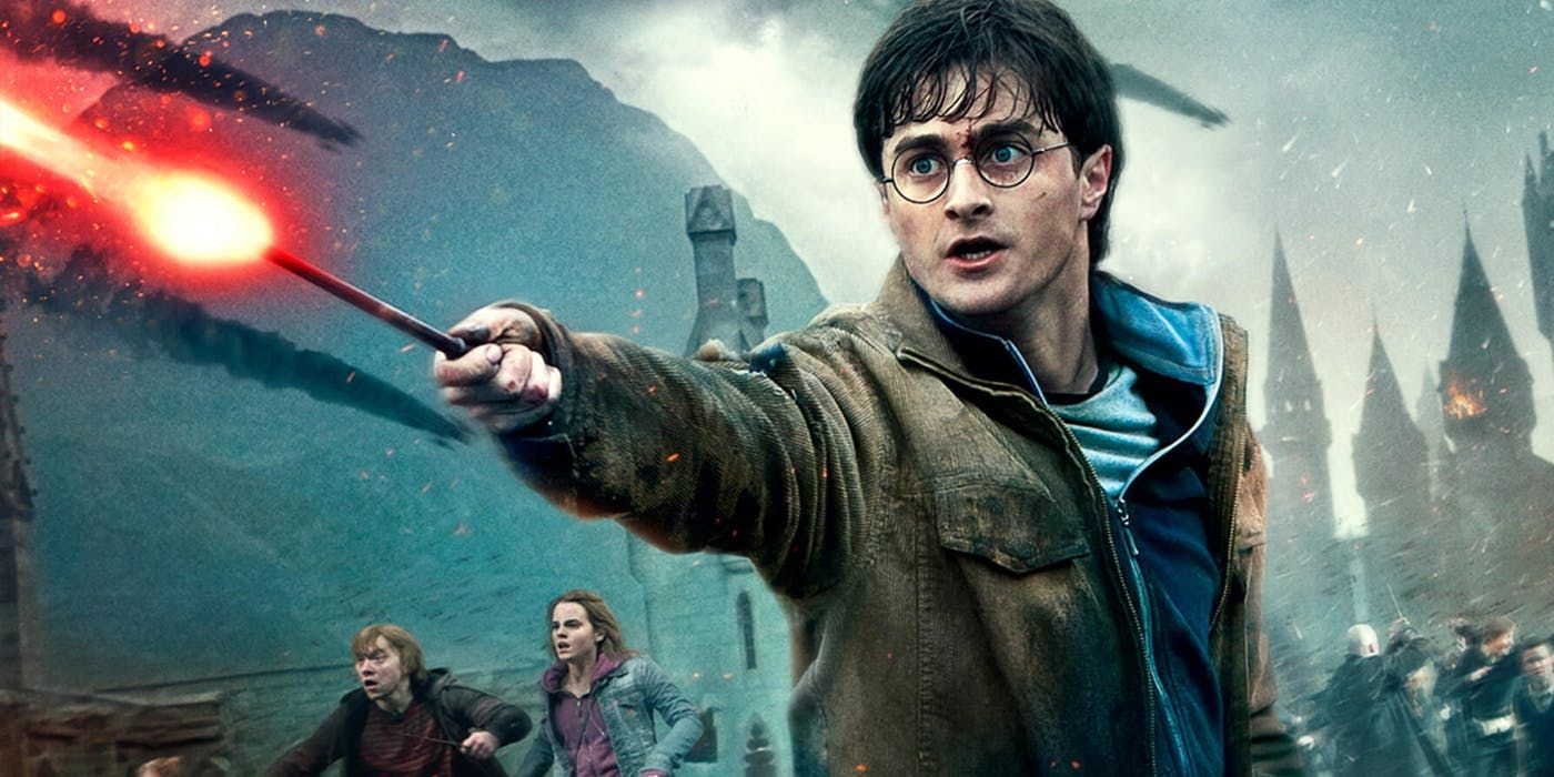 Varinha e Óculos do filme Harry Potter devem arrecadar milhares de dolares em leilão de caridade 1