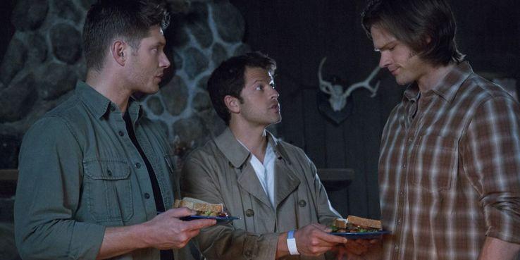 Supernatural Season 15: Release Date & Story Details   ScreenRant