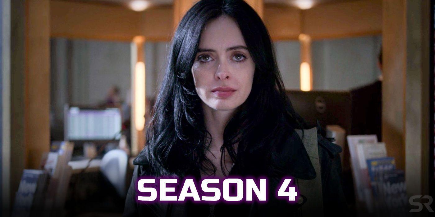 Jessica Jones Season 4: Release Date, Story, Will It Happen?
