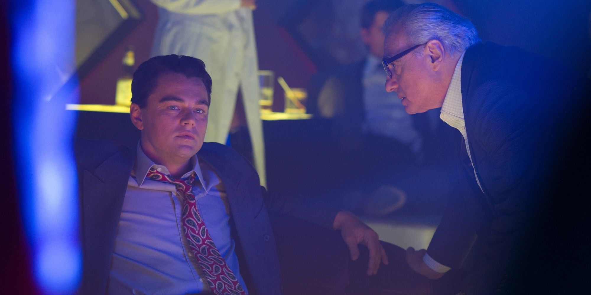 Paramount Picks Up Scorsese & DiCaprio's Killers of the Flower Moon