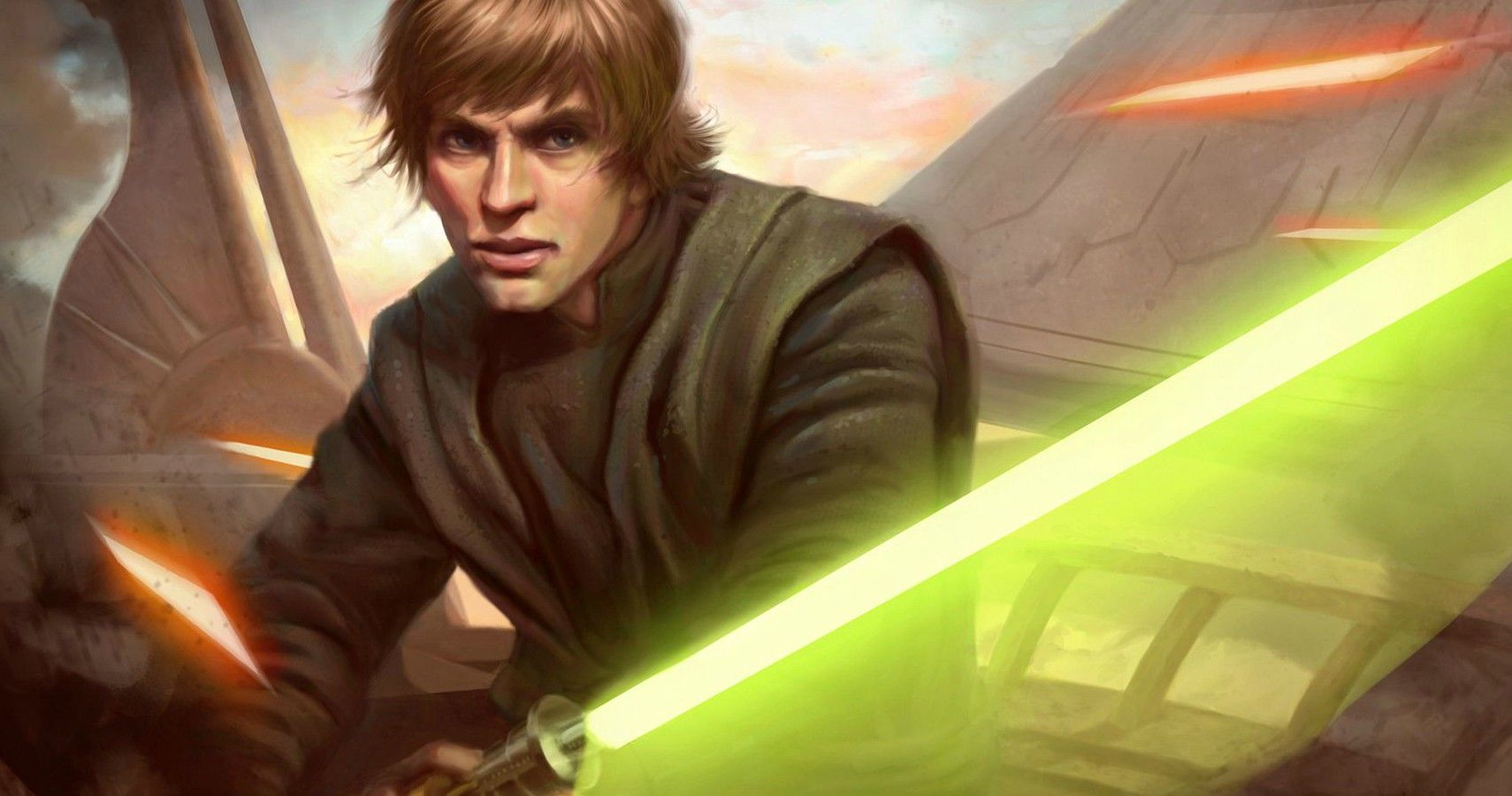 Star Wars: 10 Most Overpowered Force Users In Canon