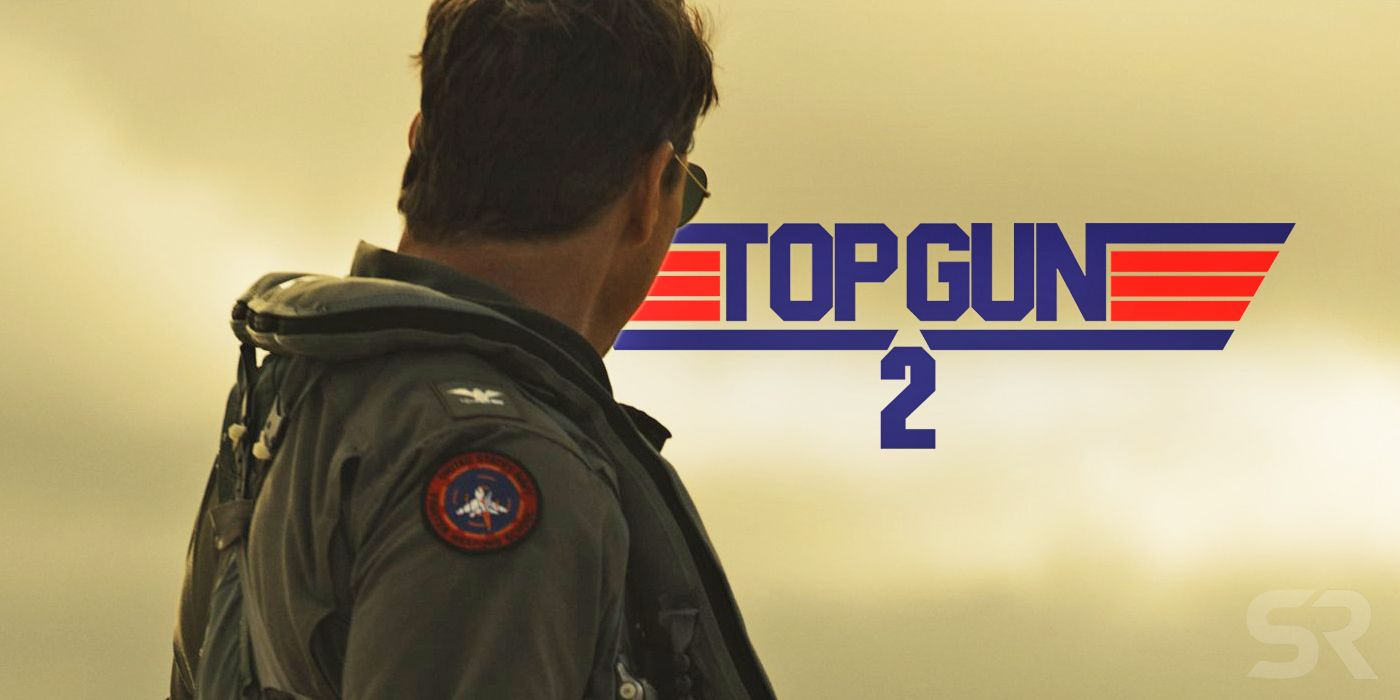 Top Gun 2: Release Date, Cast & Story Details | Screen Rant