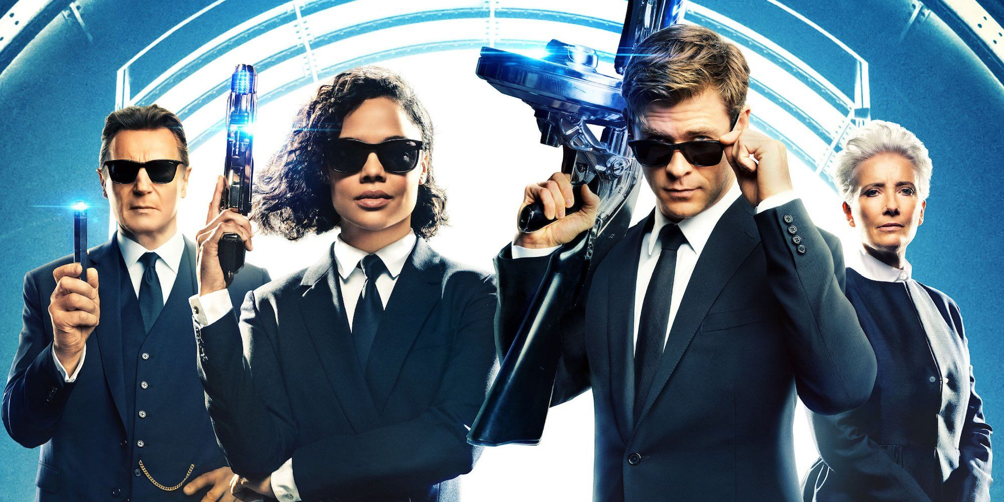 Movie Poster 2019: Does Men In Black: International Have A Post-Credits Scene?