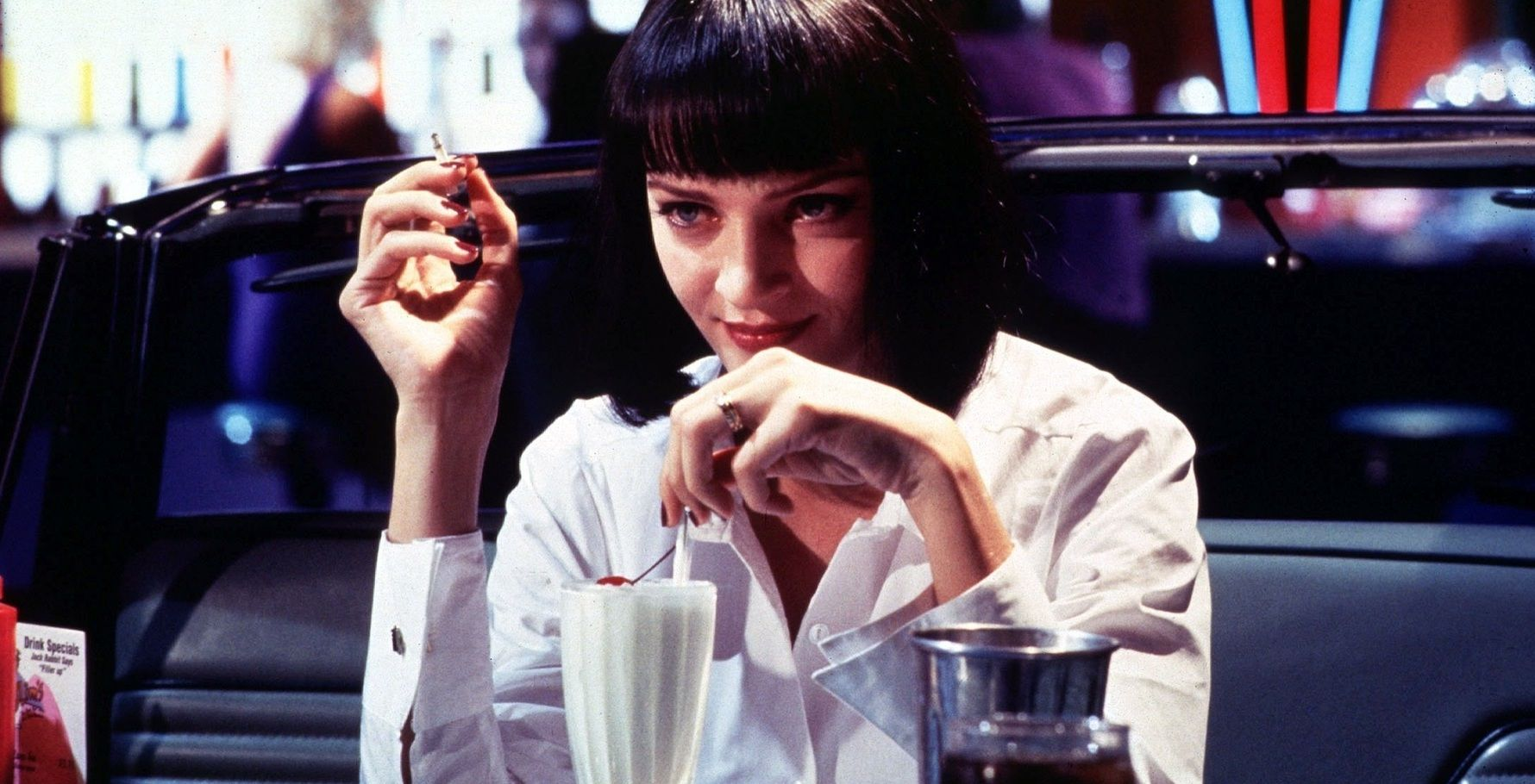 Pulp Fiction 10 Mia Wallace Quotes That Will Make You Think