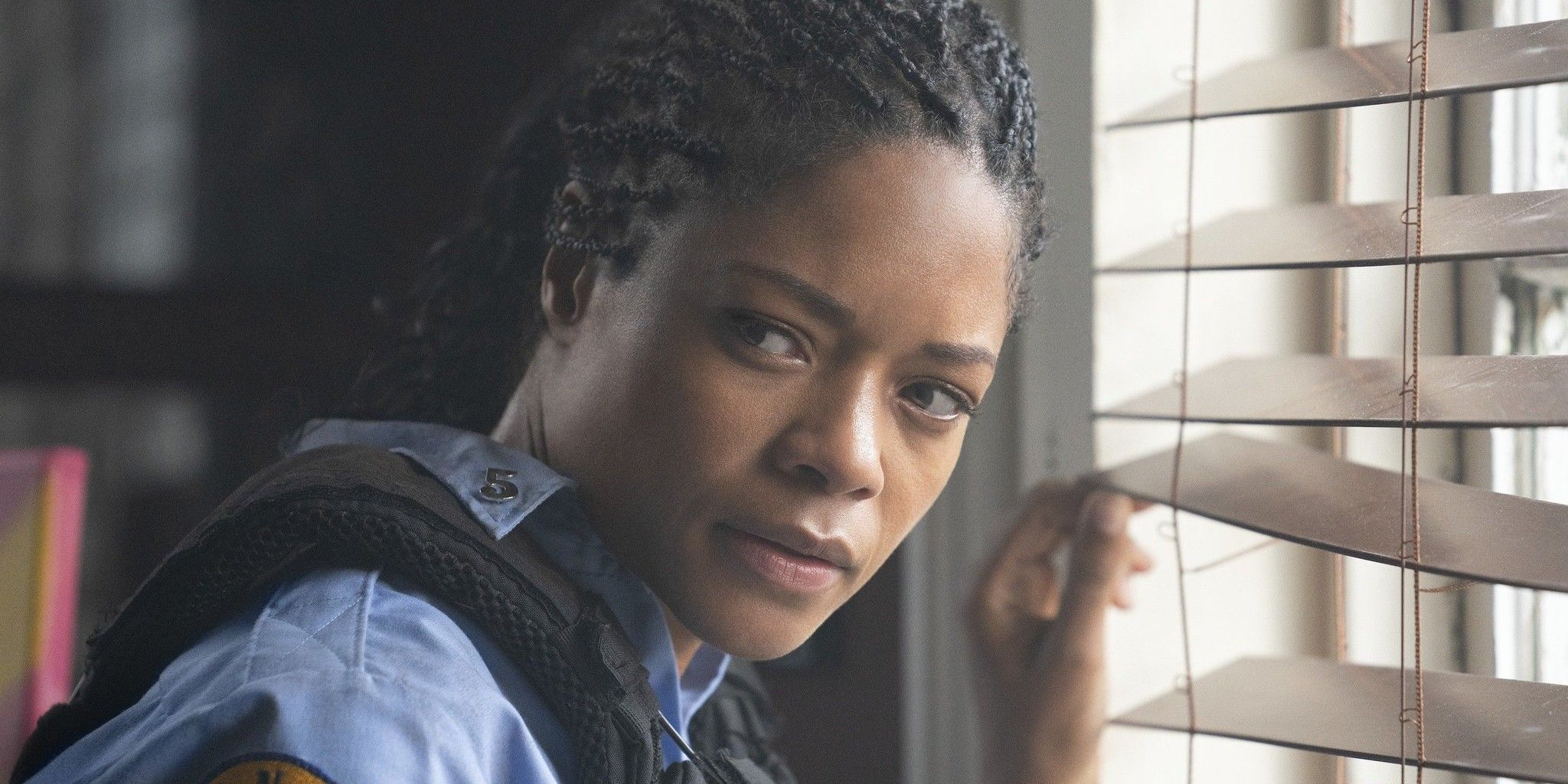 Black & Blue (2019) Trailer: Naomie Harris Stars in Cop ...