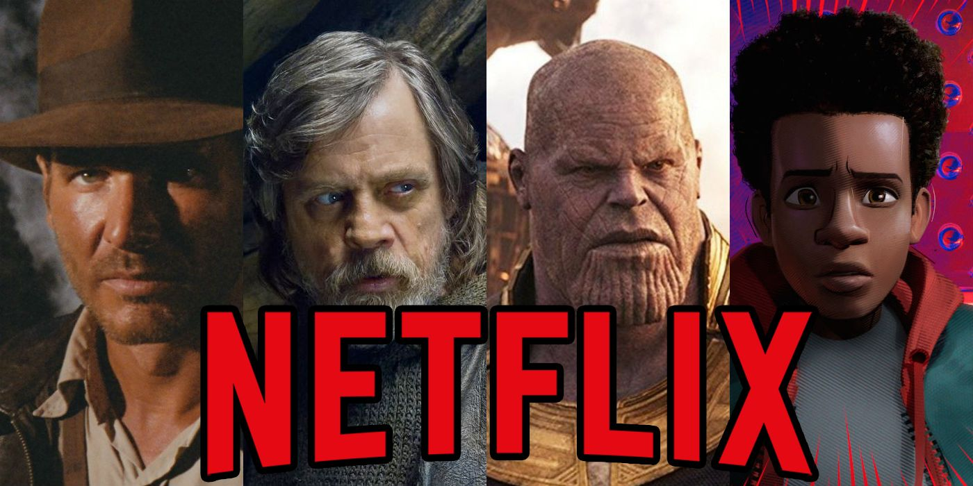 25 Best Movies on Netflix Right Now (September 2019