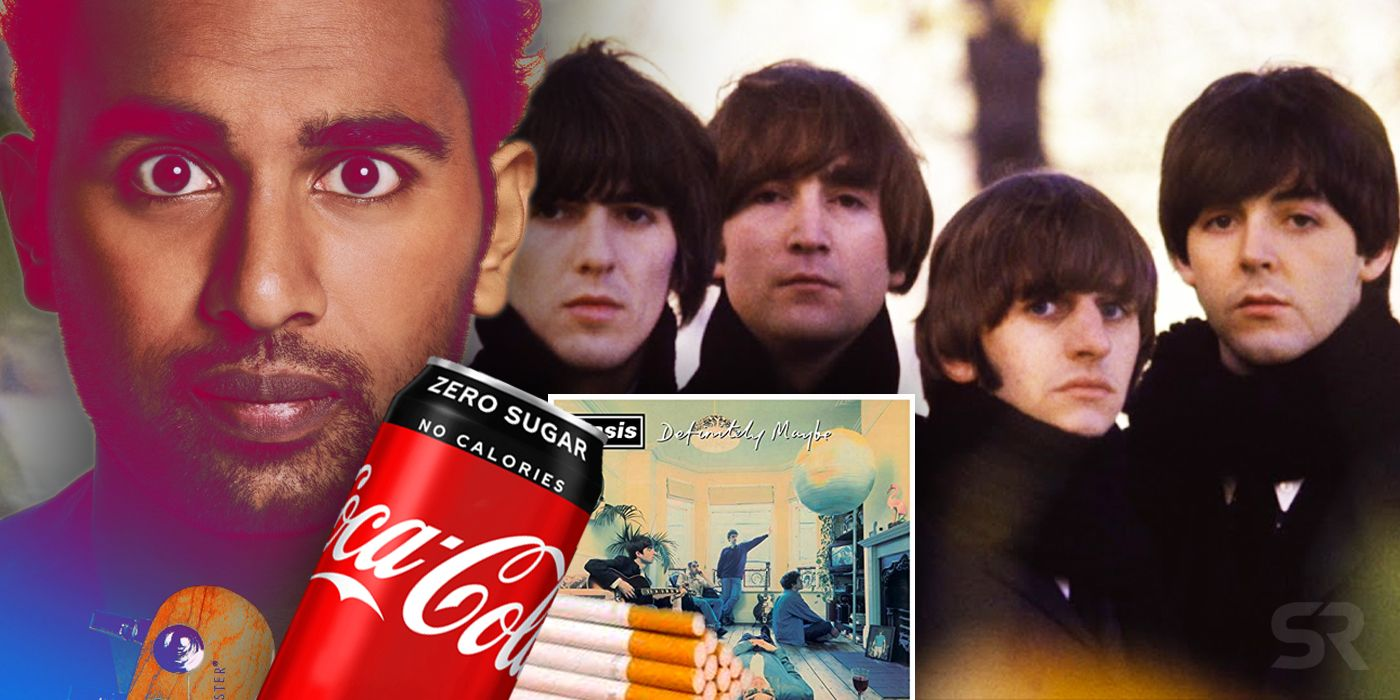 movie 2019 beatles Yesterday Movie Everything That DOESNT Exist In The