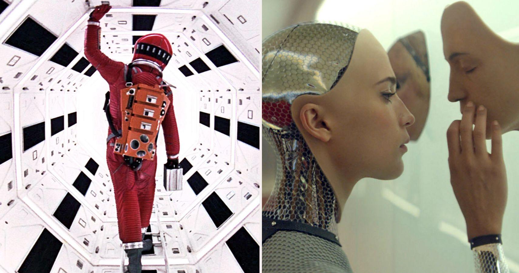 10 Sci-Fi Movies To Watch If You Like Annihilation | ScreenRant