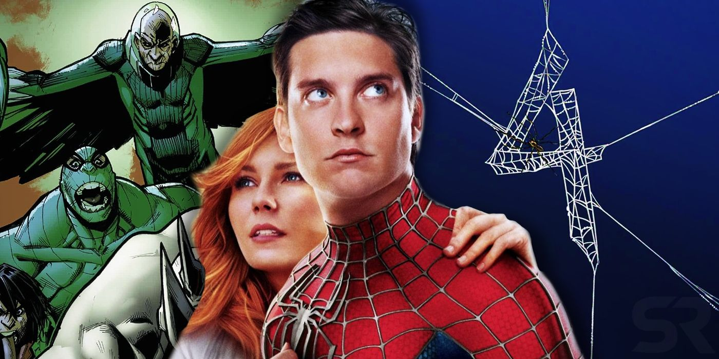 Image result for Sam Raimi Tells Why He Needed John Malkovich As Vulture For Spider-Man 4, Details Inside