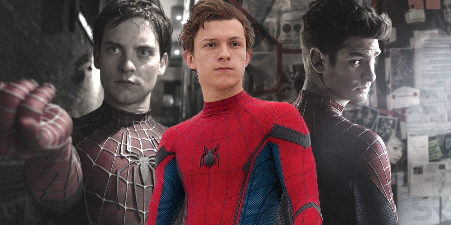 Tom Holland Is the Best Spider-Man (Yes, Better Than ...