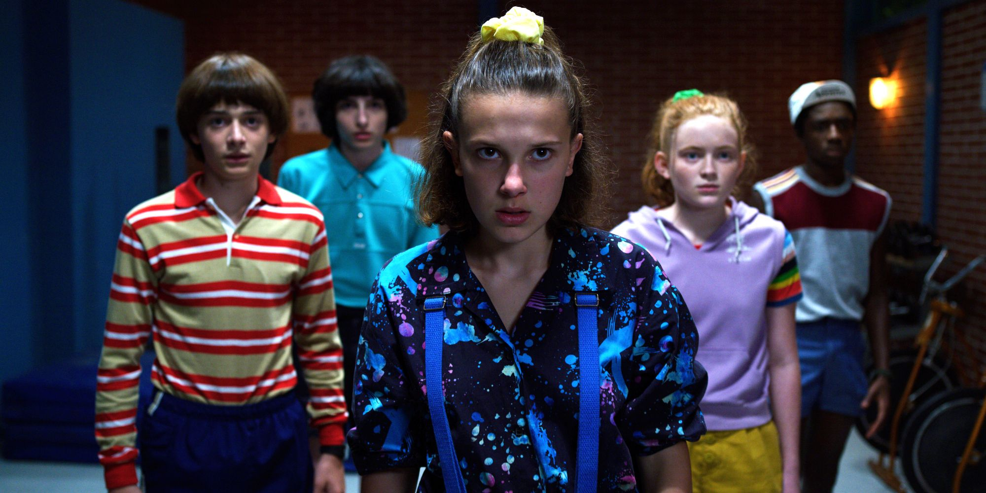 TV and Movie News Is Beyond Stranger Things Returning For