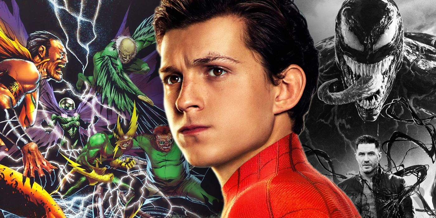 Uncharted: 10 Tom Holland Roles That Prove He's Ready To