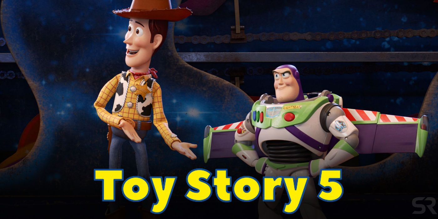 Toy Story 5: Release Date, Story, Will It Happen? | ScreenRant