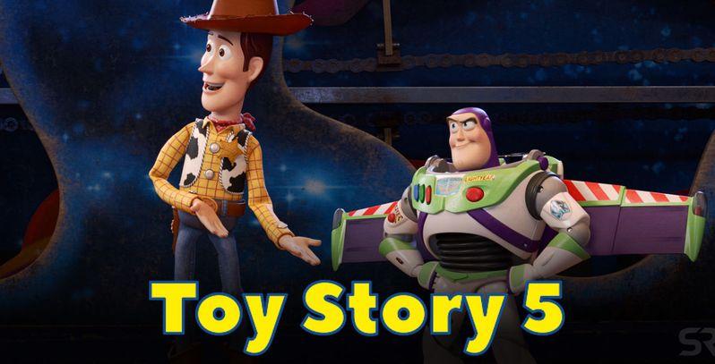 Mexicano logra convencer a ejecutivos de Disney a crear Toy Story 5