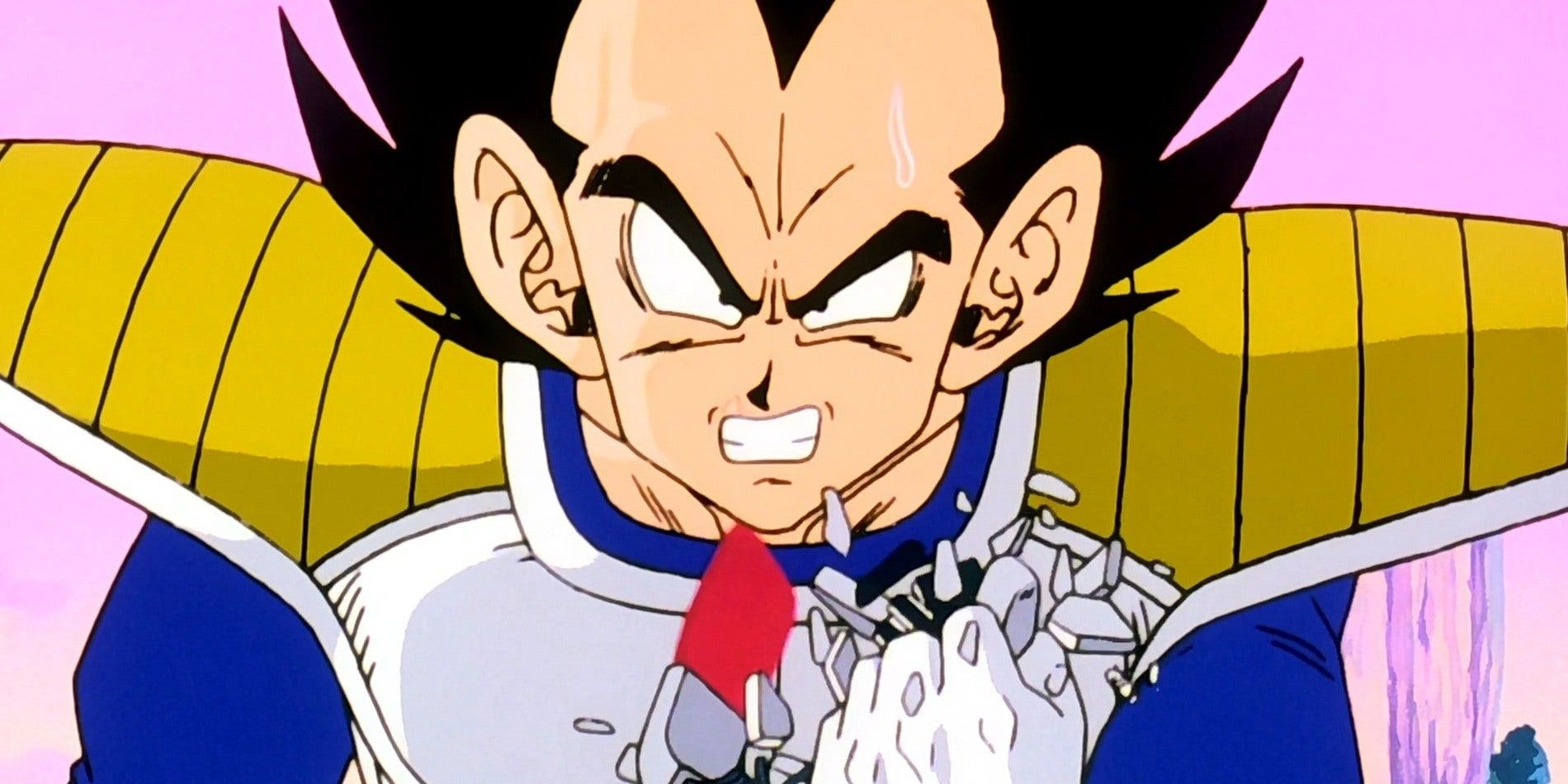 It's Over 9000: Dragon Ball Z's Most Famous Line Is A ...