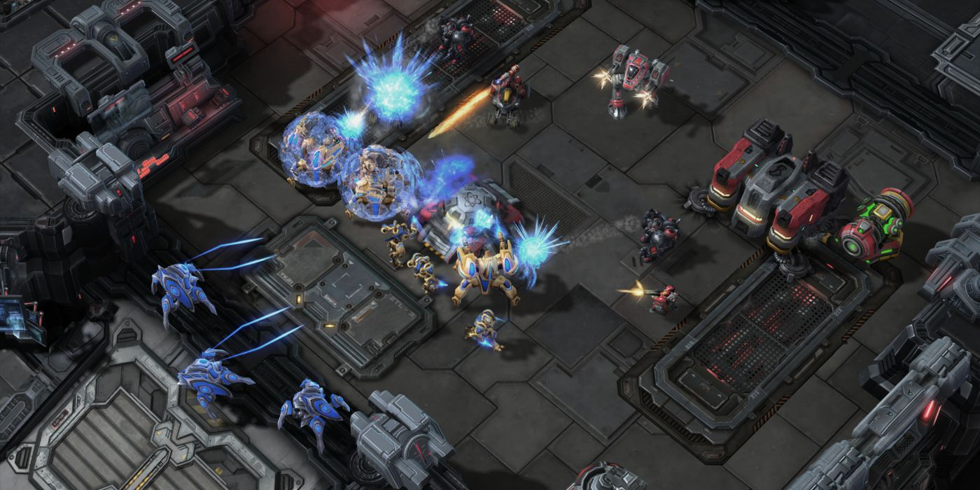 Why You Should Be Watching StarCraft 2 Right Now