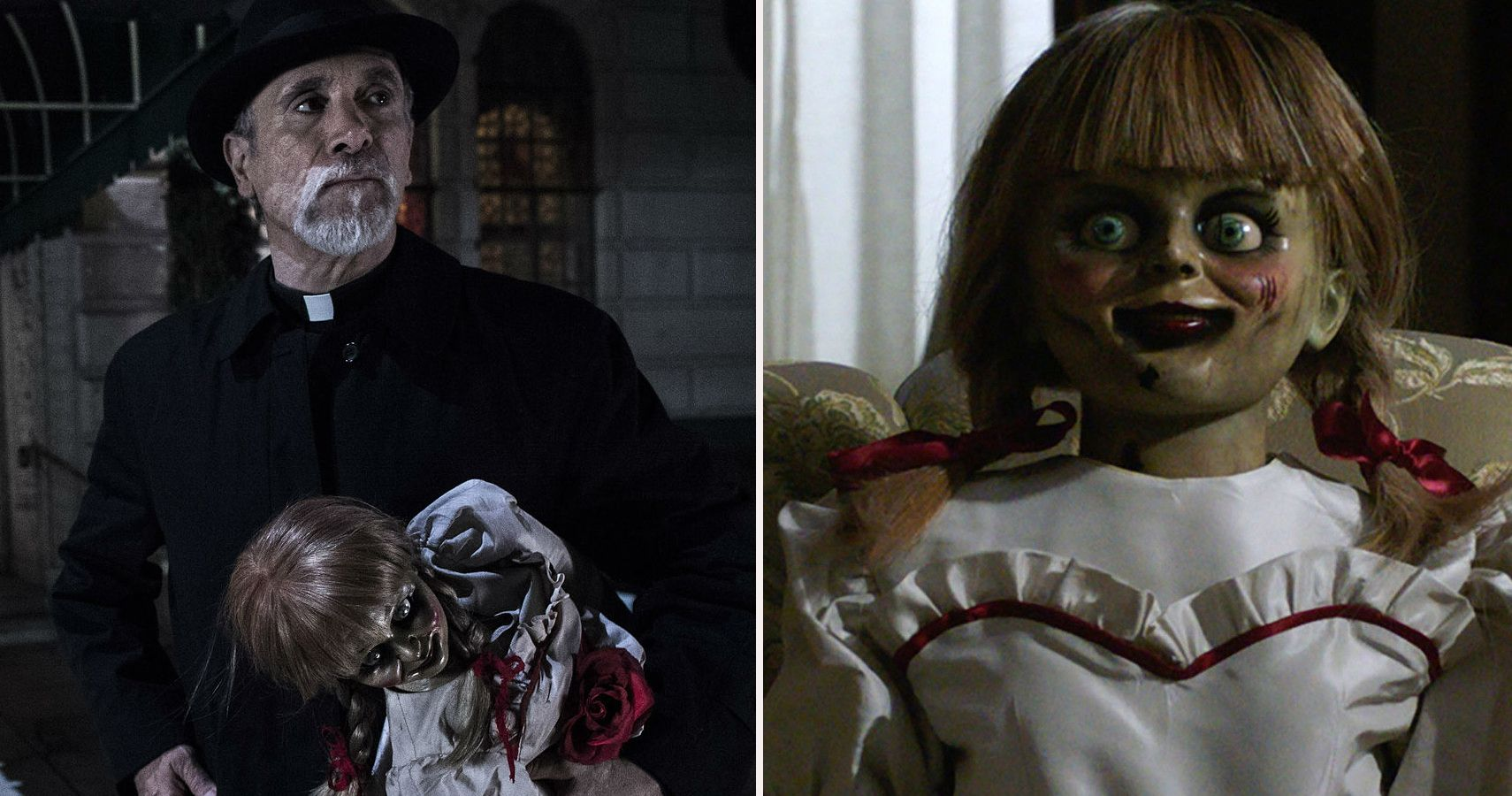 10 Things About The Annabelle Doll That Make No Sense