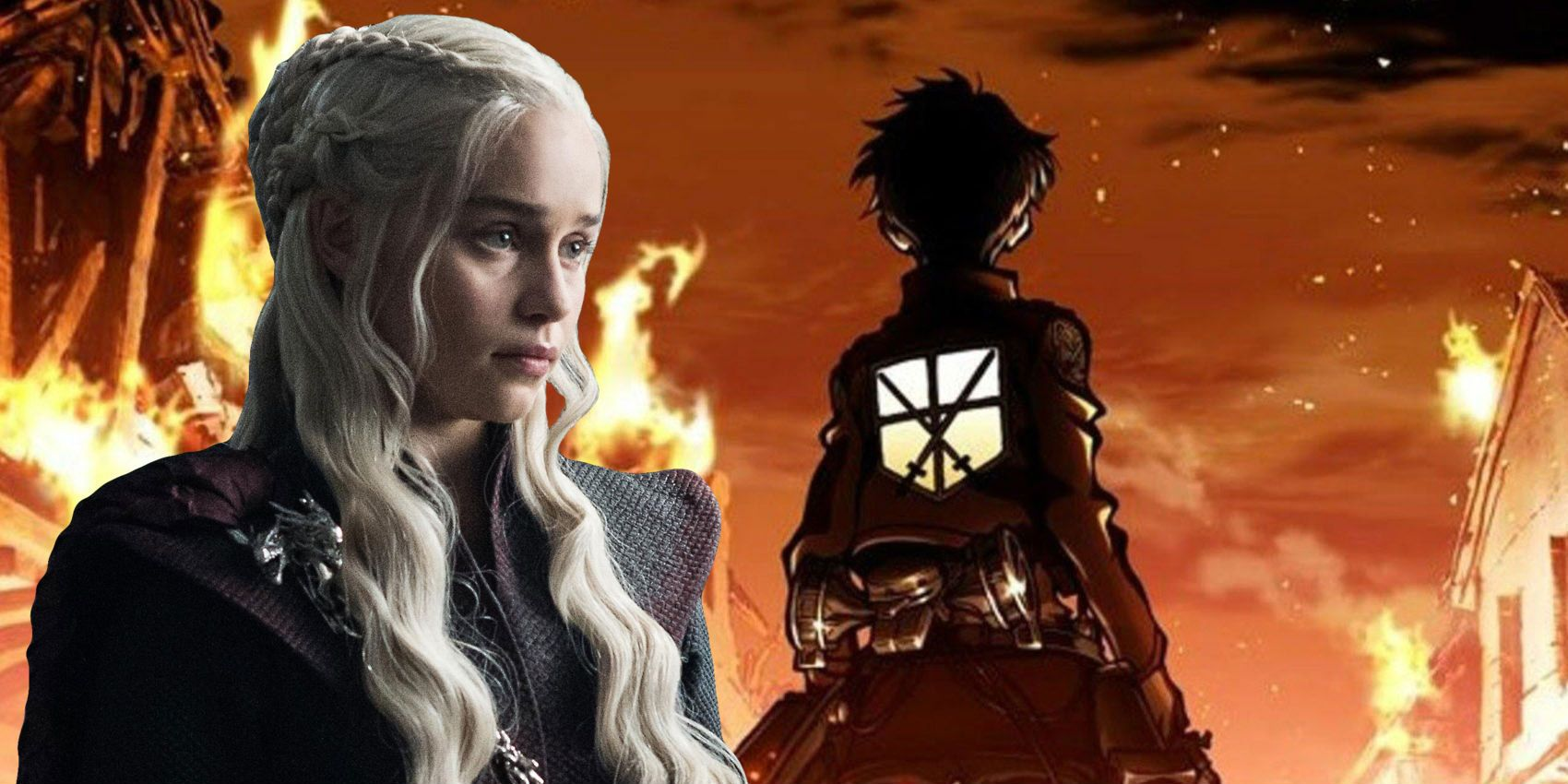 Attack on Titan is Making the Same Mistake as Game of Thrones