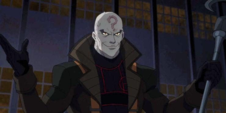 Batman Hush Movie Changes The Comic S Villain Identity Twist