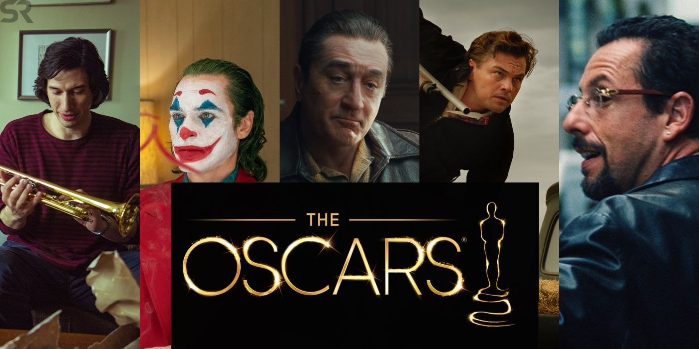 Oscars Best Picture 2020.Oscars 2020 Best Actor Predictions Odds Screen Rant