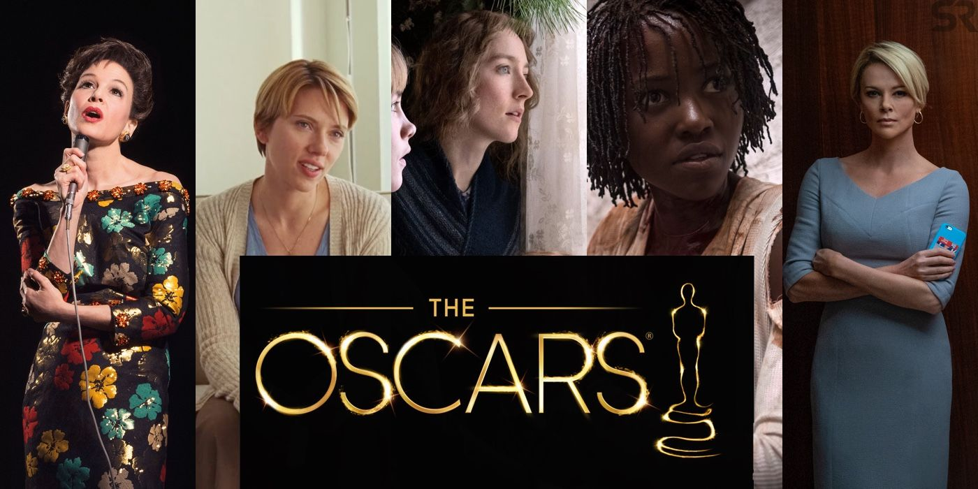 Oscars Best Picture 2020.Oscars 2020 Best Actress Predictions And Odds Screen Rant