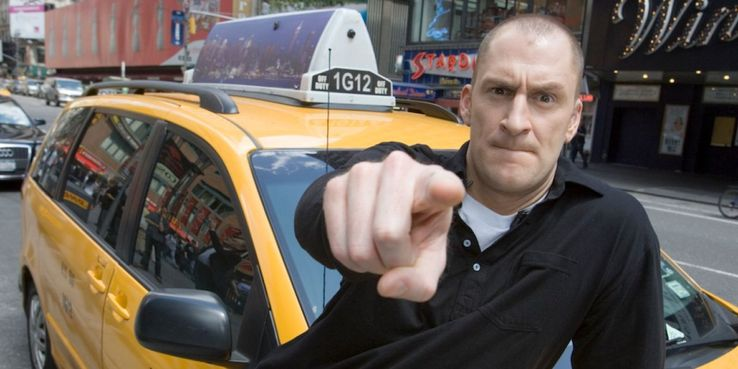 Cash Cab Game Show Reboot Coming To Bravo Screenrant