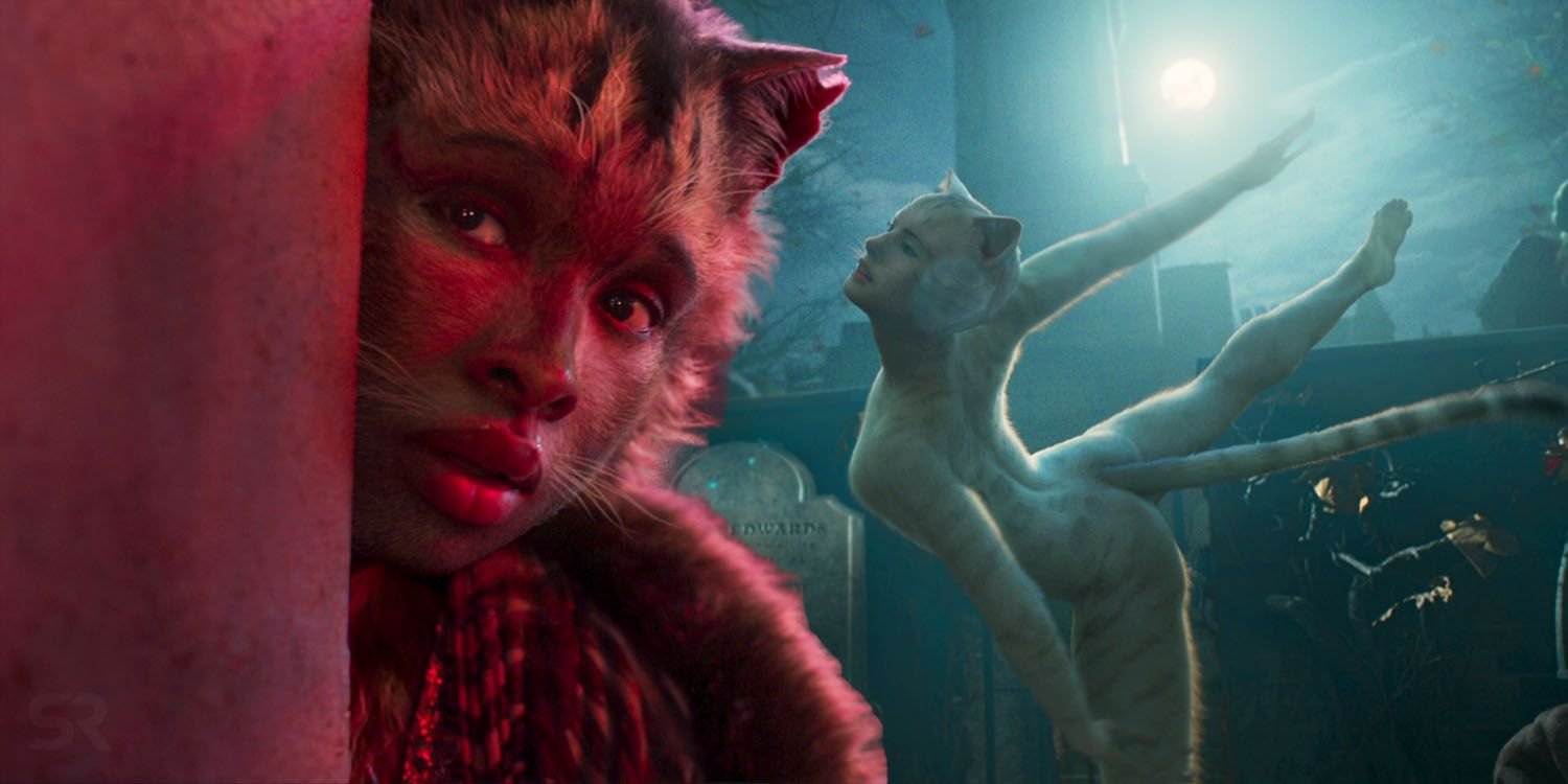 What Are The Songs In The Cats Movie Trailer Screen Rant
